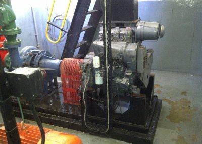 Deutz Generator Overhaul