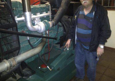 Generator Repairs and Service