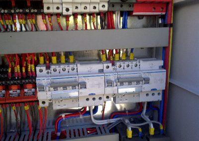 Panel Rebuild 1